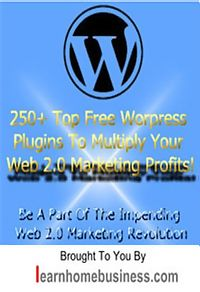 Thumbnail 250 WordPress Plugins MRR