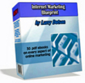 INTERNET MARKETING BLUEPRINT 30 Volume ebook collection