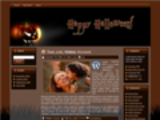 Thumbnail 3 Halloween wordpress themes