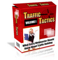 Thumbnail 750 Traffic Tactics : Volume I to VI