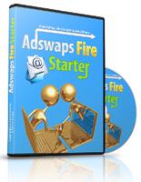 Ad Swap Fire Starter