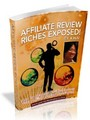Thumbnail Affiliate Review Riches Exposed