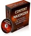 Thumbnail Content Maximizer Software - Php Script