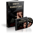 Thumbnail Dirty Marketing - Ebook and Audio Book