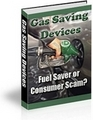 Thumbnail Gas-Saving Devices