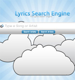 Thumbnail Lyrics Search Engine Script