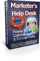 Thumbnail Marketers Help Desk : Support and Profit
