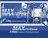 Thumbnail Max Fan Force