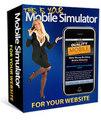 Thumbnail Mobile Simulator