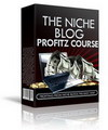 Thumbnail The Niche Blog Profitz Course - Videos + Report