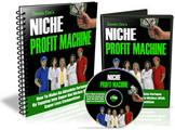 Thumbnail Niche Profit Machine