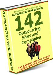 Thumbnail Outsourcing Your Business