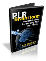 Thumbnail PLR Brainstorm