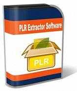 PLR Extractor