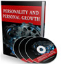 Thumbnail Personality and Personal Growth - Audio Book
