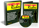 Thumbnail Private Label Riches
