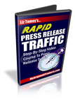 Thumbnail Rapid Press Release Traffic  Videos