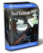 Thumbnail Roof Estimate Pro