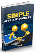 Thumbnail Simple Affiliate Success