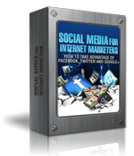 Thumbnail Social Media For Internet Marketers