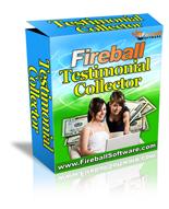 Thumbnail Testimonial Collector