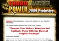 Thumbnail Turbo Power Graphics 2009
