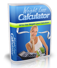 Thumbnail Weight Loss Calculator