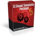 EZ Ebook Template Package 5