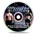 Thumbnail Fast Fitness - Ebook and Audio Book