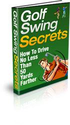 Thumbnail Golf Swing Secrets MRR
