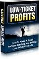 Thumbnail Low Ticket Profits
