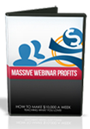 Thumbnail Massive Webinar Profits