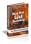 Thumbnail Red Hot List Building