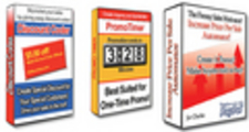 Ultimate Motivators Package - 3 Softwares with MRR