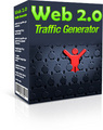 Thumbnail Web 2.0 Traffic Generator