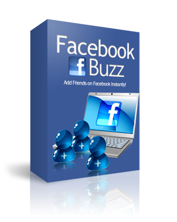 Product picture Facebook Buzz
