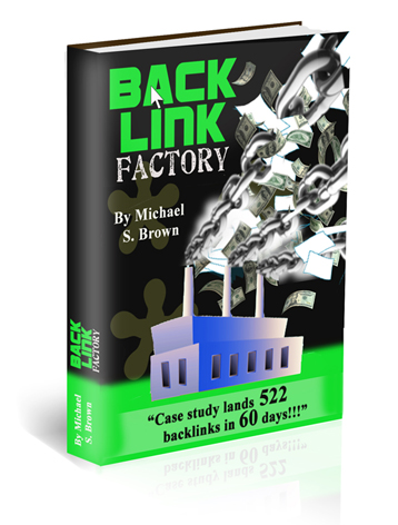 Product picture 522+ Backlink Factory - Build a network of backlinks