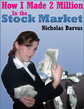 Product picture How I Made 2 Million in Stock Market