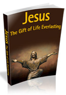 Product picture Jesus LifeEverlasting