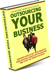 Product picture Outsourcing Your Business