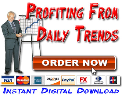 Product picture Profiting From Daily Trends