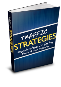 Product picture Traffic Generation Strategies