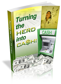 Product picture Turning the Herd Into Cash