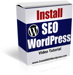 Product picture Install Seo Wordpress Video Course with 50 Adsense wordpress themes for $17