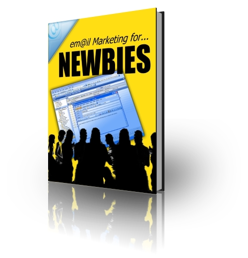 Product picture Email Marketing For Newbies