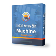 Product picture Instant Review Site Machine