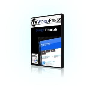 Product picture WordPress Design Tutorials